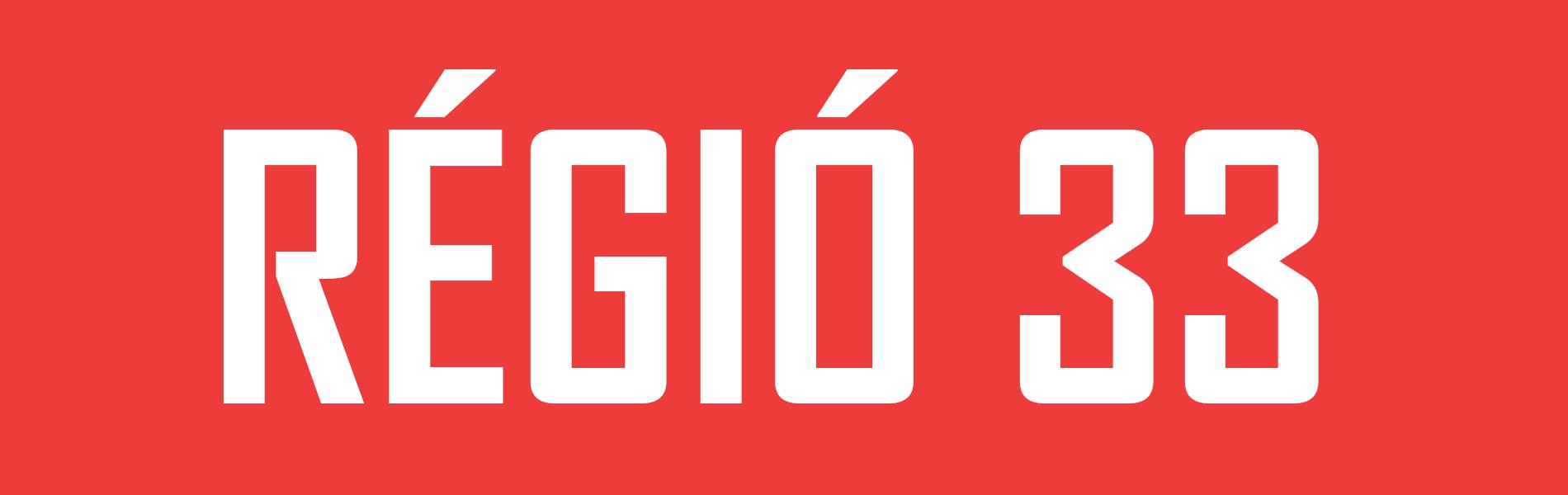 regio33